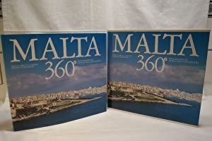 Malta 360° : mit Fotografien von A.: Priuli & Verlucca