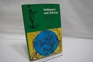 Kallipygos und Äskulap : das Klistier in: Zglinicki, Friedrich von: