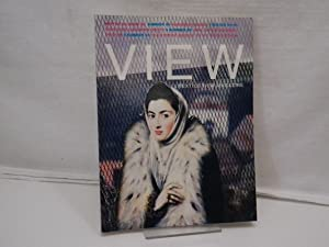 Textile view magazine No. 28 Winter 1994 - Wintery Withdrawal.
