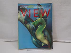 Textile view magazine No. 37 Spring 1997 - A Sprout of Bean.