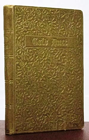 Gold Dust (Miniature Book)