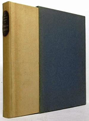 The Literary Works of Abraham Lincoln (Limited Editions Club): Carl Van Doren, John Steuart Curry