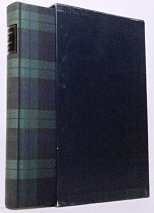 The Master of Ballantrae (Limited Editions Club): Robert Louis Stevenson
