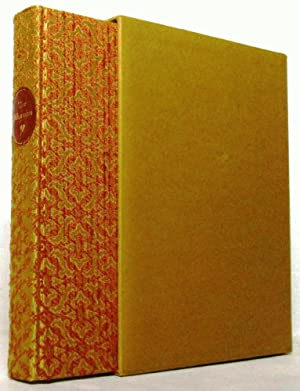 The Alhambra (Limited Editions Club): Washington Irving, Lima de Freitas