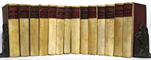 Ancient Classics for English Readers 14 Volumes (Vellum Spines)