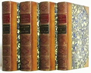 Martin's History of France: The Age of Louis XIV & The Decline of the Monarchy (4 Vol Set)