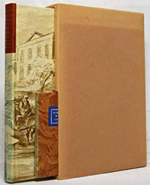 Pudd'nhead Wilson (Limited Editions Club): Mark Twain