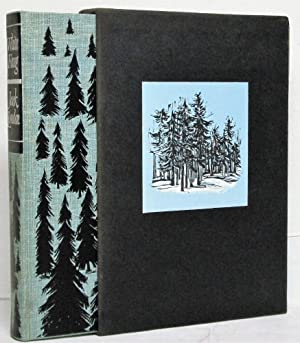White Fang (Limited Editions Club): Jack London