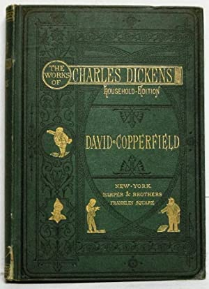 The Personal History of David Copperfield (Household: Charles Dickens, J.