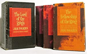 The Lord of the Rings: The Fellowship: J.R.R. Tolkien