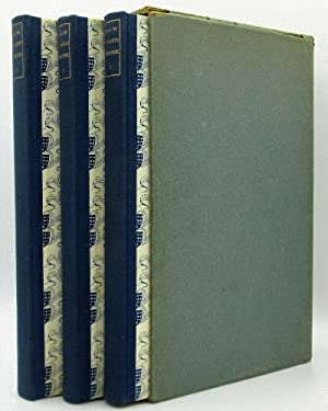 Le Morte D'Arthur (Limited Editions Club): Sir Thomas Malory, Robert Gibbings