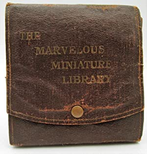 The Marvelous Miniature Library: Paradise Lost; Hamlet and Macbeth; Love and Other Stories, Don Q...