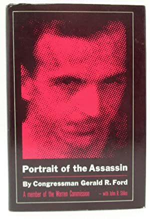 Portrait of the Assassin (Signed): Gerald R.: Ford, Gerald R