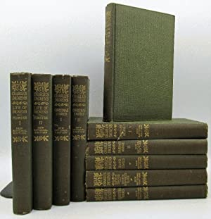 The Works of Charles Dickens 10 Volumes: Charles Dickens
