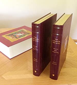 The Complete Far Side [Signed leather-bound limited edition]