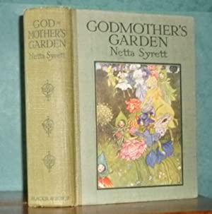 Godmother's Garden: SYRETT, NETTA