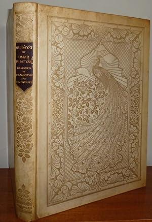 Rubaiyat of Omar Khayyam Translated By Edward: KHAYYAM, OMAR