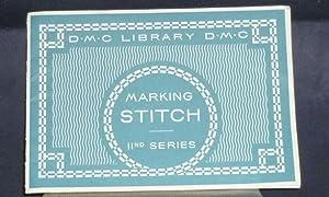 Marking Stitch II nd Series DMC Library