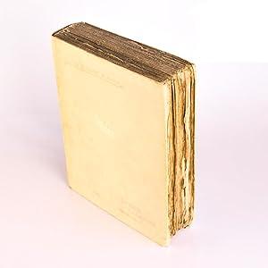 Dictionary Of Slang, Jargon And Cant Vols I & II: A