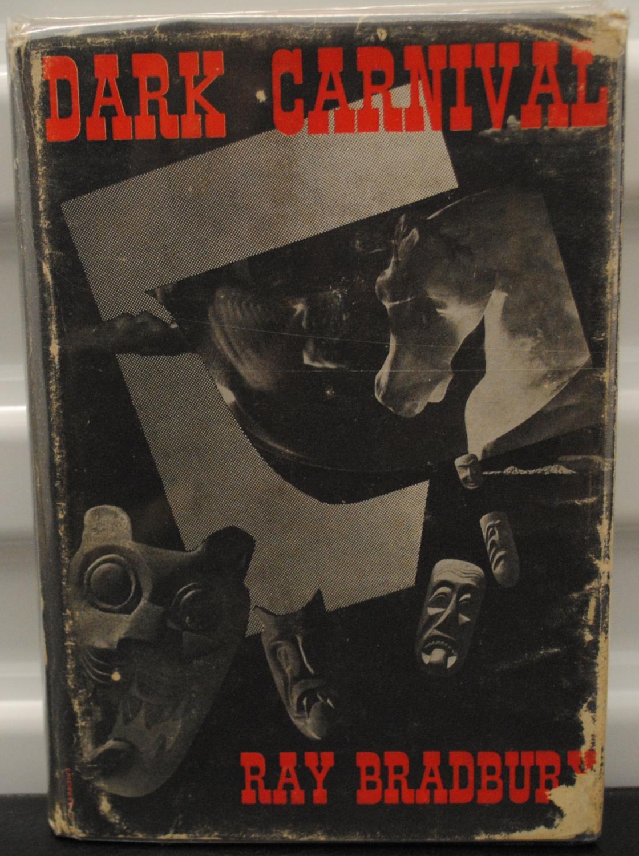Dark Carnival Ray Bradbury