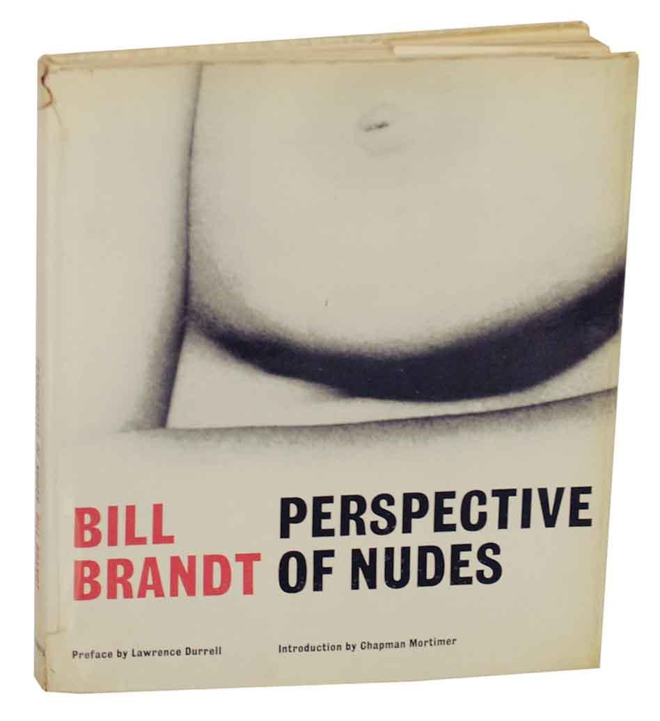 Perspective of Nudes BRANDT, Bill