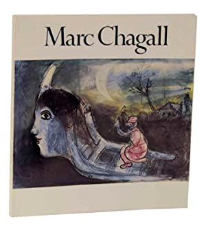 Marc Chagall: Works on Paper / Selected: LEYMARIE, Jean -