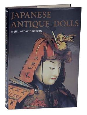 Japanese Antique Dolls: GRIBBIN, Jill and