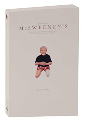 Timothy McSweeney's At War For the Foreseeable: EGGERS, Dave (editor)
