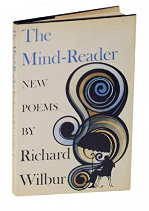 The Mind-Reader: New Poems: WILBUR, Richard