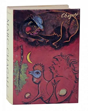 Marc Chagall: MEYER, Franz