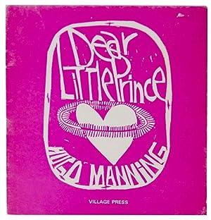 Dear Little Prince: MANNING, Hugo