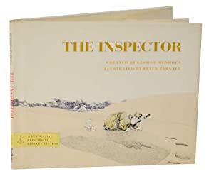 The Inspector: MENDOZA, George and