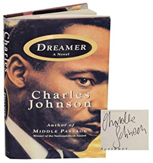Dreamer (Signed First Edition)