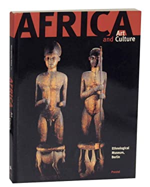 Africa Art and Culture: Masterpieces of African Art, Ethnological Museum, Berlin