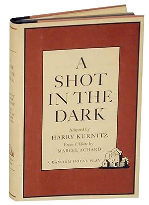 A shot in the dark book