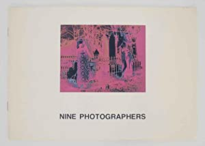 Nine Photographers: DOTY, Robert (editor)