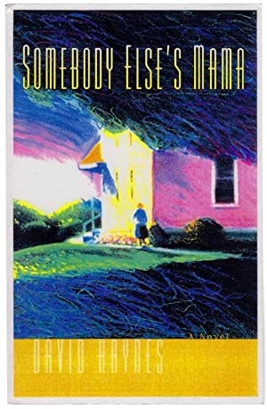 Somebody Else's Mama (Advance Reading Copy)