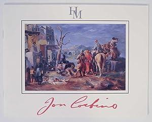 Jon Corbino (1905-64) A Retrospective 1926-64: GETLEIN, Frank -