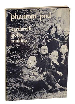 Phanton Pod: CARDARELLI, Joe, Anselm