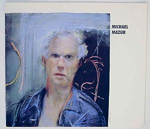 Michael Mazur: Paintings Prints Drawings Monotypes 1962-1988: MAZUR, Michael