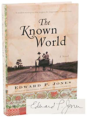 The Known World (Signed First Edition)