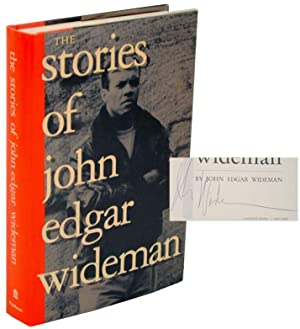 The Stories of John Edgar Wideman (Signed First Edition)