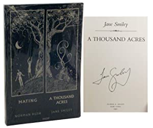 A Thousand Acres (Signed Excerpt) Mating: SMILEY, Jane &