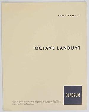 Octave Landuyt: LANGUI, Emile - Octave Landuyt