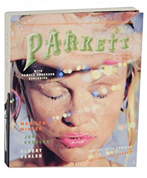Parkett 79 Marilyn Minter, Jon Kessler, Albert: CURIGER, Bice (editor)