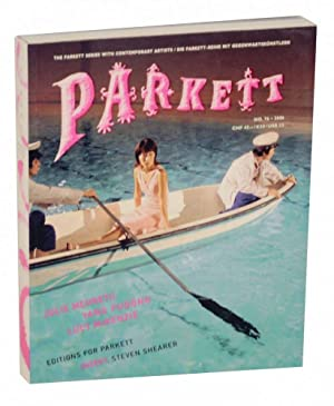 Parkett 76 Julie Mehretu, Yang Fudong, Lucy: CURIGER, Bice (editor)
