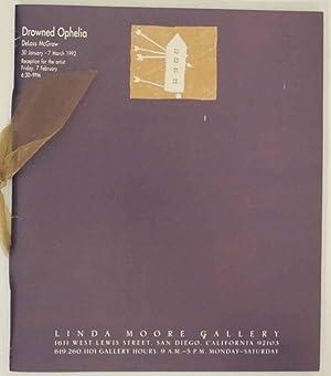 Drowned Ophelia: DeLoss McGraw: McGRAW, DeLoss, Linda