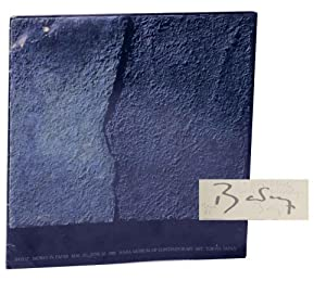 Batuz: Works in Paper (Signed First Edition): SQUIRRU, Rafael -