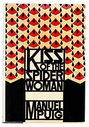 Kiss of the Spider Woman: PUIG, Manuel