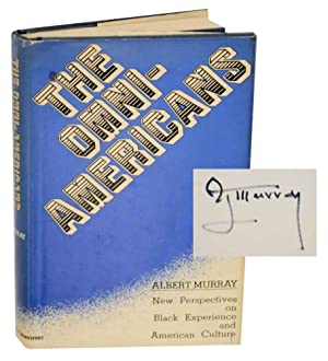 The Omni-Americans: New Perspectives on Black Experience and American Culture